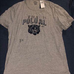NWT Polo by Ralph Lauren Custom Slim Fit T Shirt